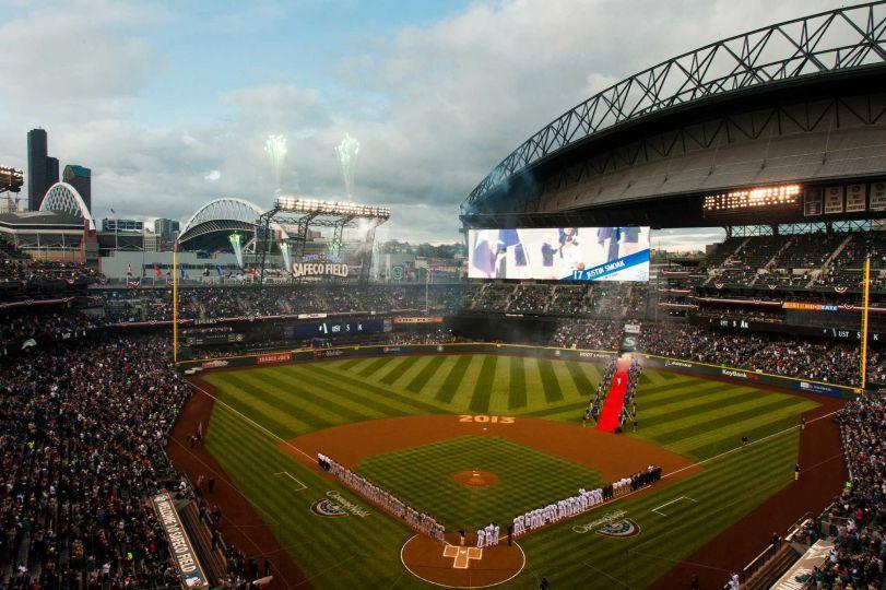 Seattle Mariners, Seattle, WA Jobs | Hospitality Online
