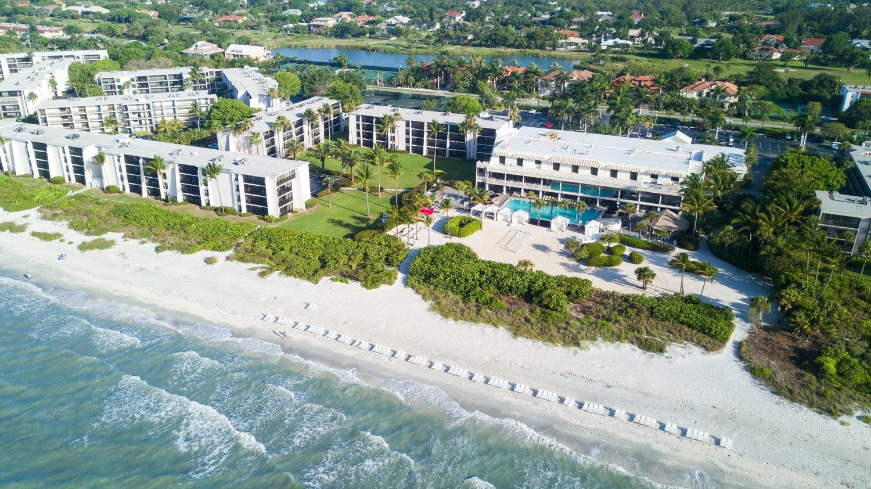Sundial Beach Resort And Spa, Sanibel, FL Jobs