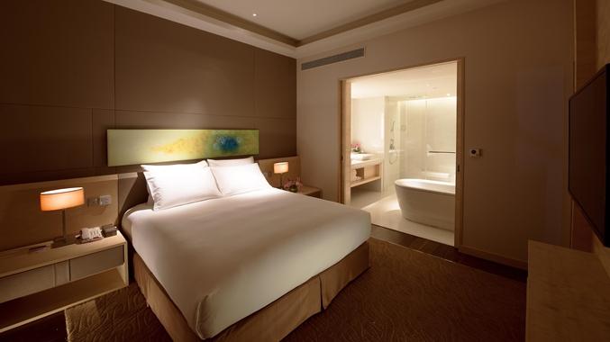 Doubletree By Hilton Johor Bahru Johor Bahru Malaysia Jobs Hospitality Online