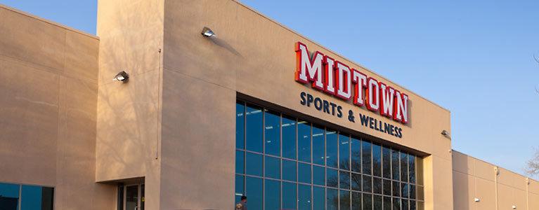 Midtown Sports Amp Wellness Albuquerque Nm Jobs