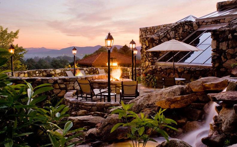 Hotels Asheville Nc >> The Omni Grove Park Inn, Asheville, NC Jobs | Hospitality Online
