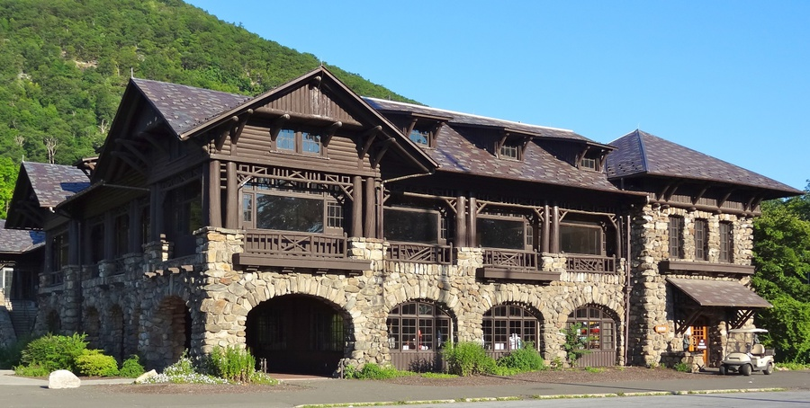 Bear Mountain Inn Bear Mountain Ny Jobs Hospitality Online
