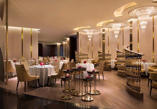 Jobs At JW Marriott Hotel Macau Taipa China