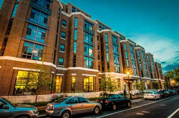 14w Apartments Washington Dc Jobs Hospitality Online