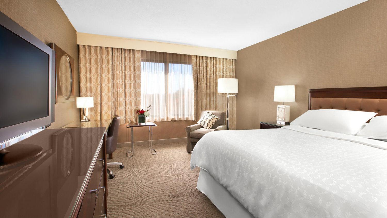 Sheraton Reston Hotel Dulles Airport