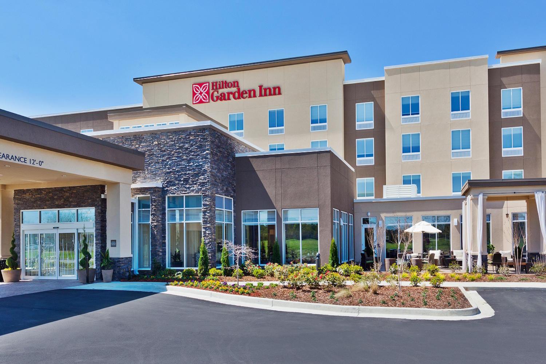 Hilton Garden Inn Montgomery Eastchase Montgomery Al Jobs Hospitality Online