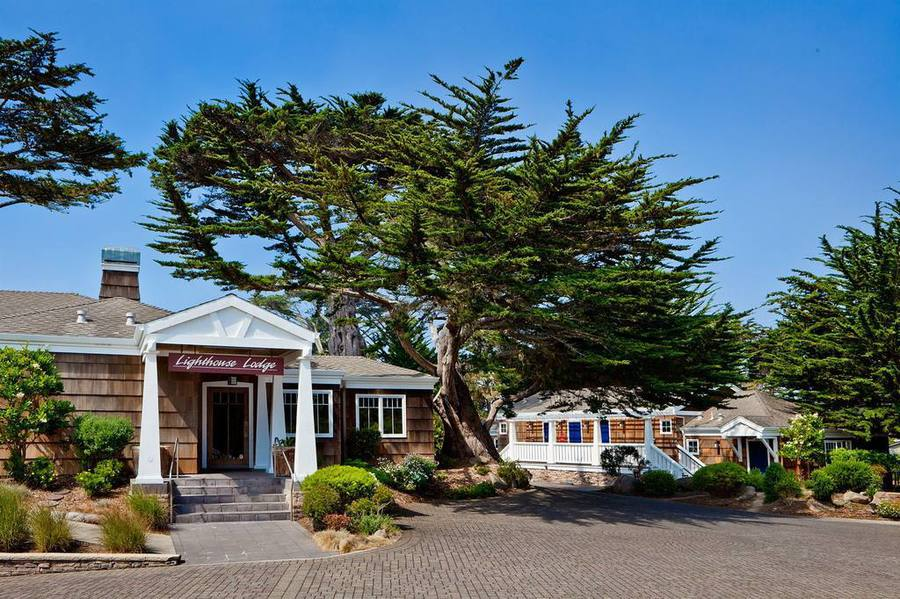 Lighthouse Lodge Amp Cottages Pacific Grove Ca Jobs