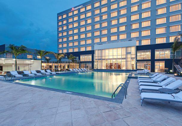 guyana marriott hotel georgetown  georgetown  guyana jobs