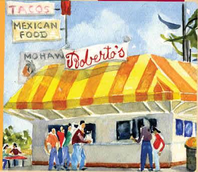 Roberto S Mexican Food Encinitas Ca