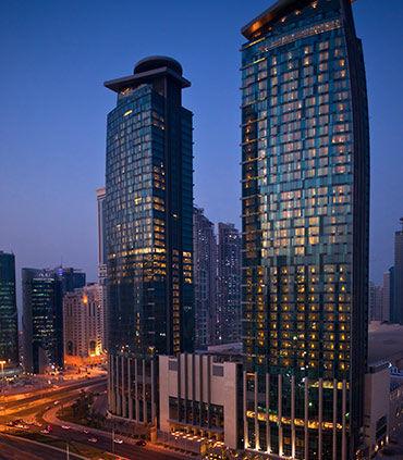 Marriott Marquis City Center Doha Doha Qatar Jobs