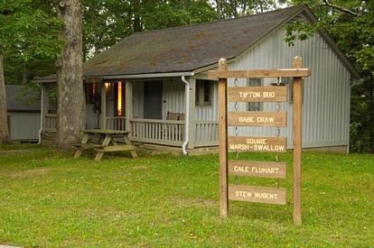 Indiana State Park Inns Nashville In Jobs Hospitality