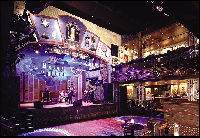 House Of Blues New Orleans LA Jobs