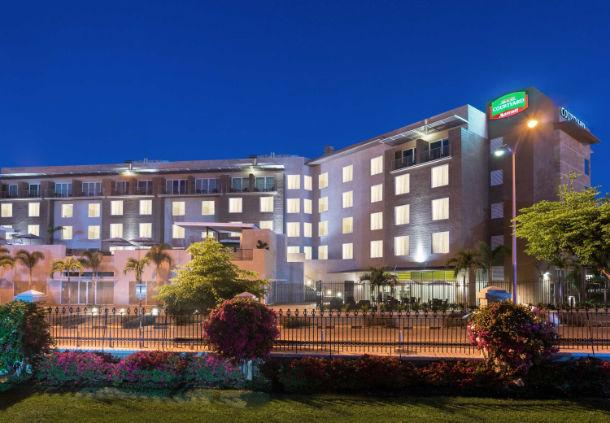Rooms: Courtyard Kingston, Jamaica, Kingston, Jamaica Jobs