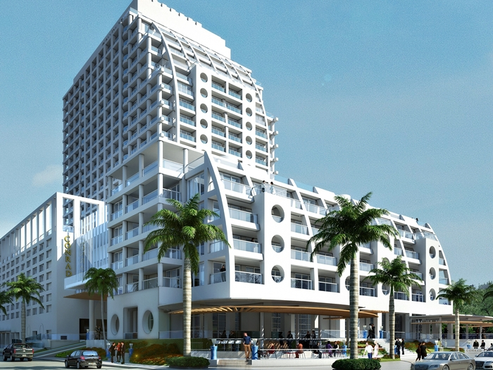 Oceanfront Hotels On Fort Lauderdale Beach