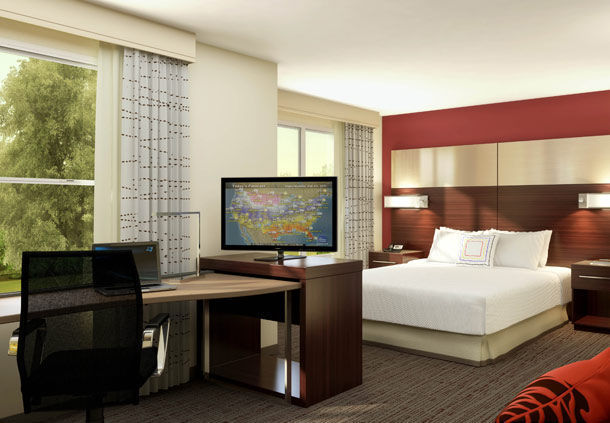 Jobs At Residence Inn West Palm Beach Downtown