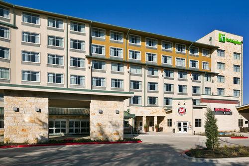 Holiday Inn Nw Seaworld San Antonio Tx San Antonio Tx Jobs Hospitality Online