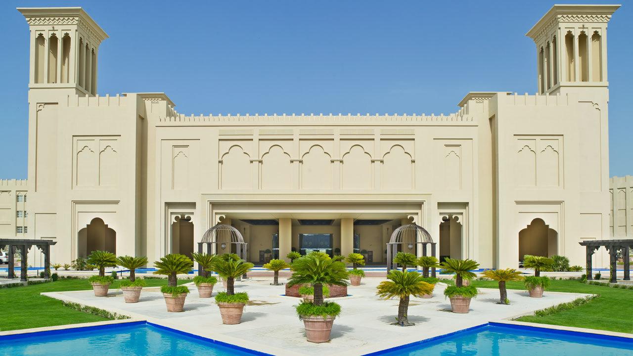 Casino jobs in qatar