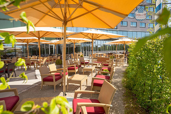 Dolce munich unterschleissheim unterschlei heim germany for Dolce hotel munich