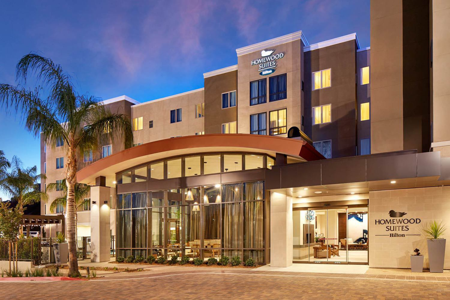 Homewood Suites By Hilton San Diego Mission Valley Zoo San Diego Ca Jobs Hospitality Online