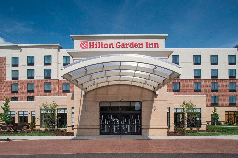 Hilton Garden Inn Akron Akron Oh Jobs Hospitality Online