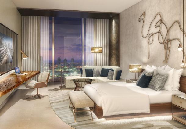 Jobs At Renaissance Downtown Hotel Dubai United Arab