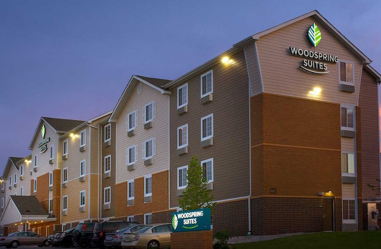 woodspring suites chicago romeoville, romeoville, il jobs