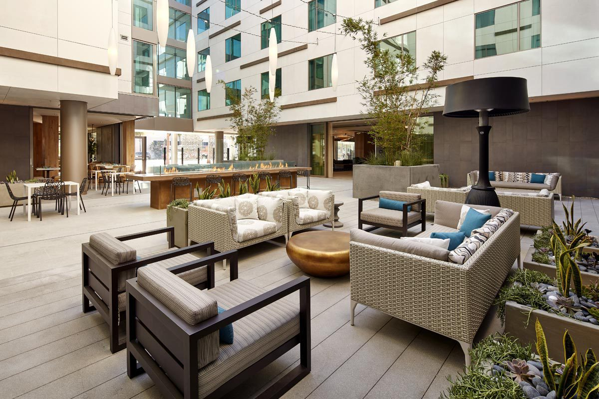 Jobs at hilton garden inn and homewood suites san diego downtown bayside san diego ca for Hilton garden inn san diego bayside