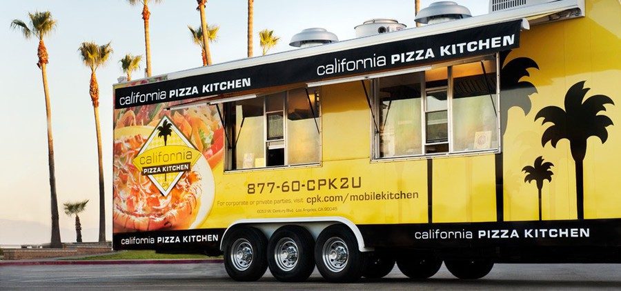 California Pizza Kitchen Corporate Office Playa Vista
