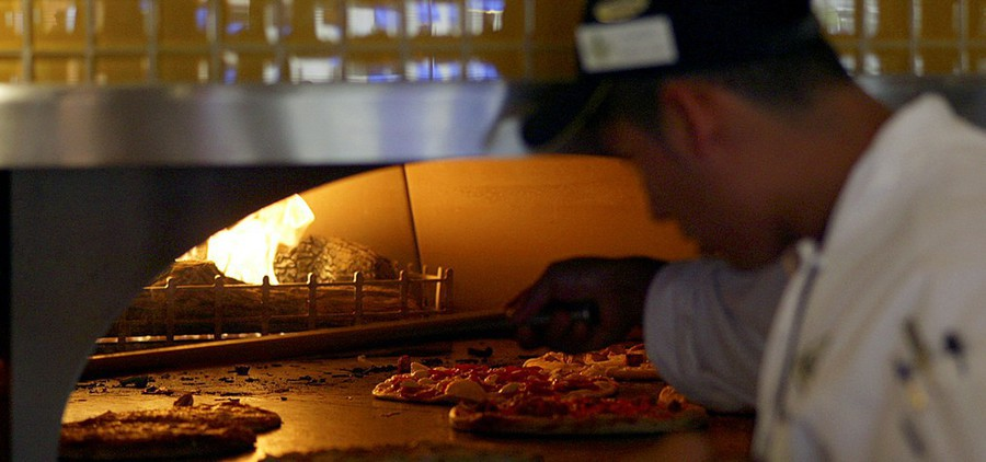 superior California Pizza Kitchen Scottsdale #5: California Pizza Kitchen