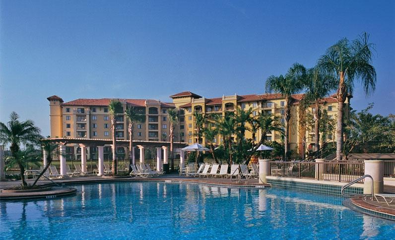 Bonnet Creek Hotel Orlando