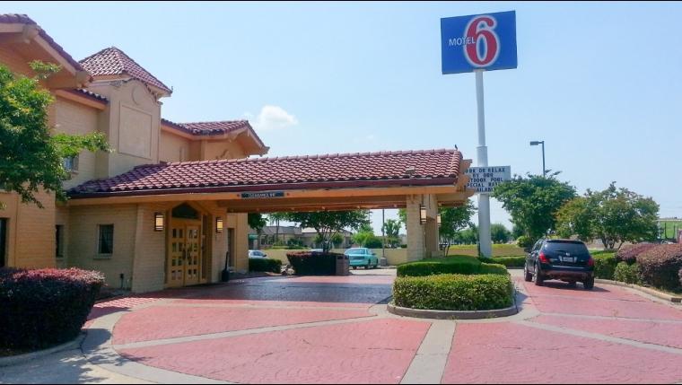 Motel  Monroe La  North
