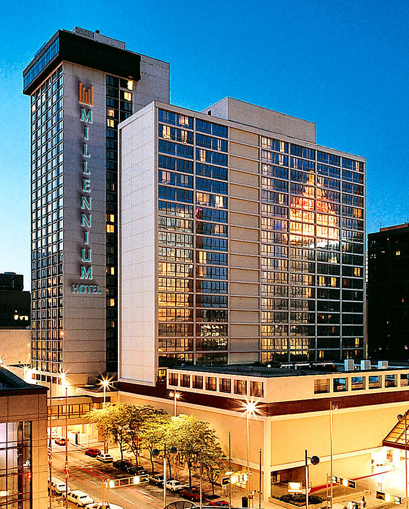 Best Hotels In Cincinnati