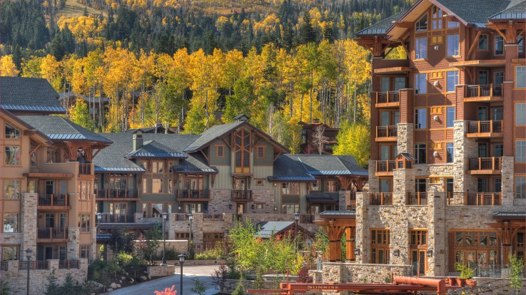 Hyatt Centric Park City UT Jobs