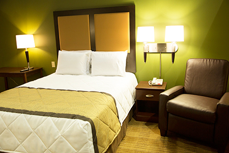 Extended Stay America New York City Laguardia Airport Whitestone