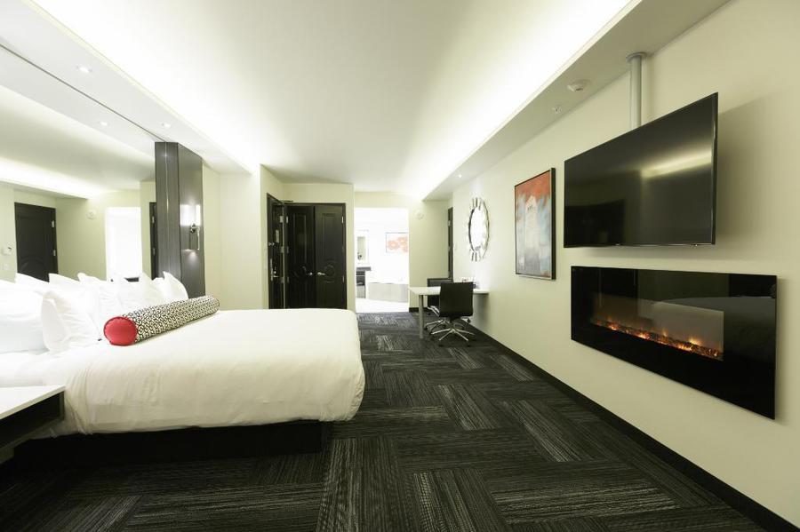 Spokane Hotel Rooms