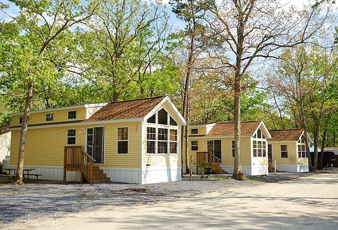 Equity Lifestyle Properties Pleasantville Pleasantville