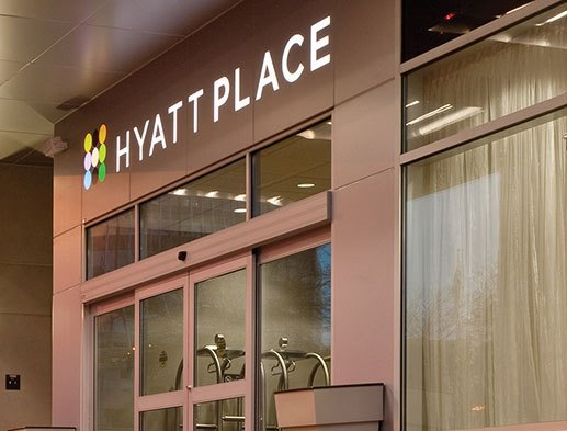 Hyatt Place Brooklyn