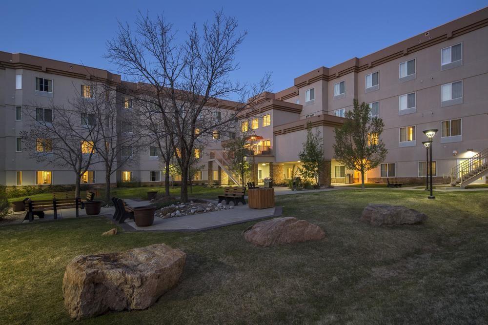 Homewood Suites By Hilton Denver West