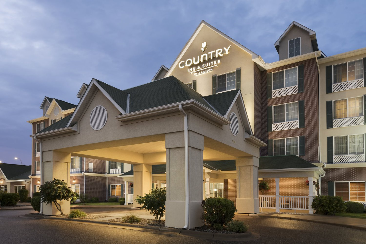 Country Inn  U0026 Suites By Carlson  St  Paul Northeast  Saint Paul  Mn Jobs