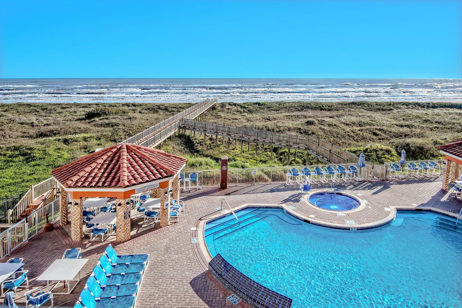 Pet Friendly Hotels On South Padre Island Texas