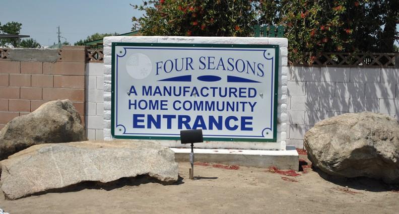 Assistant Manager Fresno Mobile Home Park Job