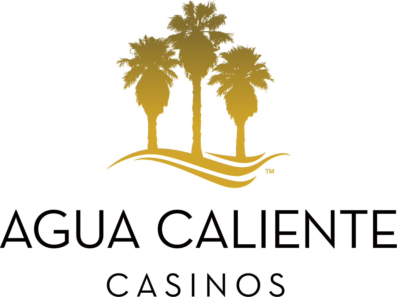 Logo for Agua Caliente Casino Resort Spa