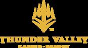 Logo for Thunder Valley Casino Resort