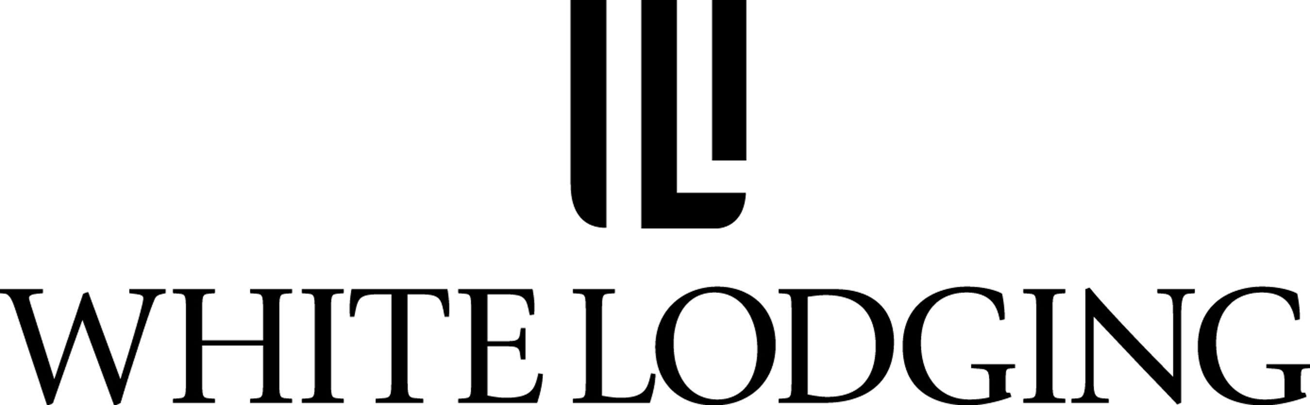 Logo for White Lodging