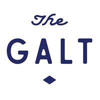 Logo for The Galt House Hotel
