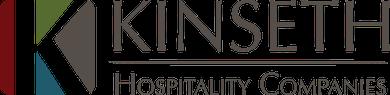 Logo for Kinseth Hospitality Companies
