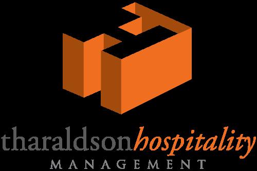 Logo for Tharaldson Hospitality Management