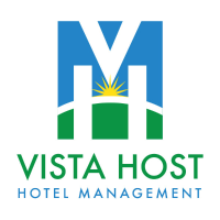 Logo for Vista Host, Inc.