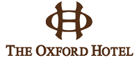Logo for The Oxford Hotel