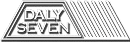 Logo for Daly Seven